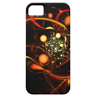 Heartbeat Abstract Art iPhone 5 iPhone 5 Case