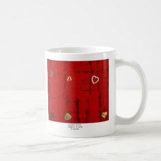 Heartbeat Coffee Mugs