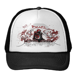 HeartBeats Trucker Hat