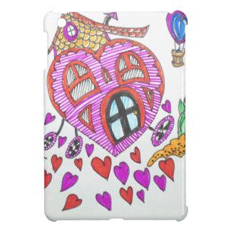 HEARTBREAK  HOTEL iPad MINI COVERS