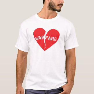 Heartbreak Warfare T-Shirt