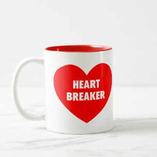 Heartbreaker 11 oz. Mug