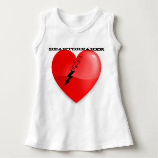 Heartbreaker Baby Sleeveless Dress