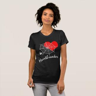 Heartbreaker Black T-Shirt