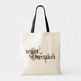 Heartbreaker Budget Tote Bag