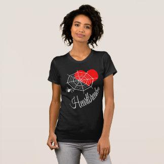 Heartbreaker Second Edition Black T-Shirt