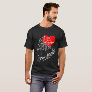 Heartbreaker Second Edition Black T-Shirt