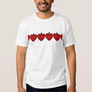 Heartchain Tshirts