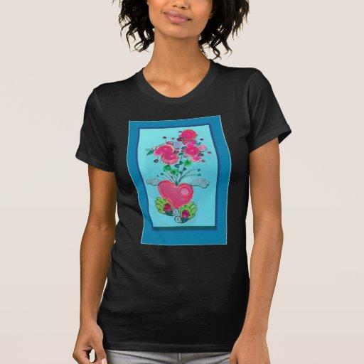 heartFLUERfly.jpg T Shirt