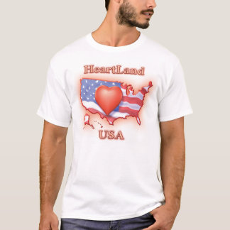 HeartLand - Nashville T-Shirt