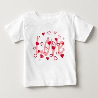 hearts2 baby T-Shirt