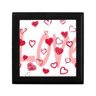 hearts2 gift box