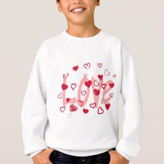 hearts2 sweatshirt