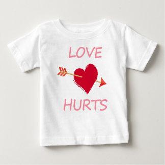 hearts6 baby T-Shirt