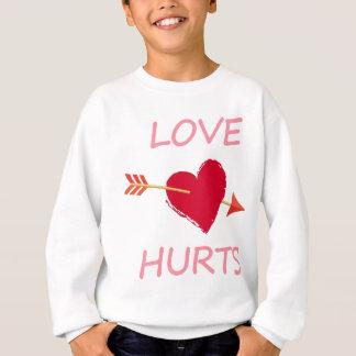 hearts6 sweatshirt