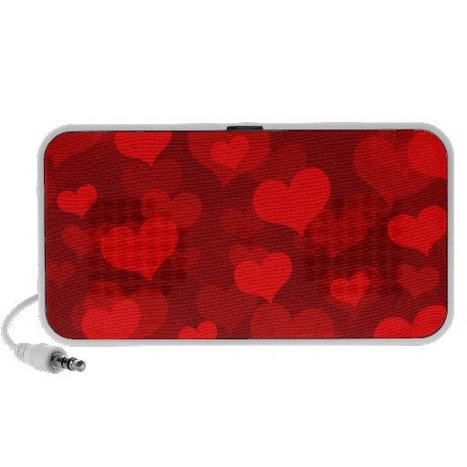 Hearts Abound Mp3 Speaker