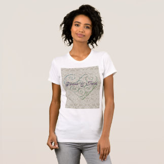 Hearts and Lace T-Shirt