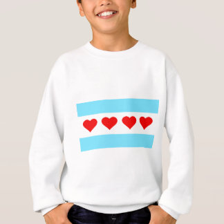 Hearts and Stripes Forever Sweatshirt