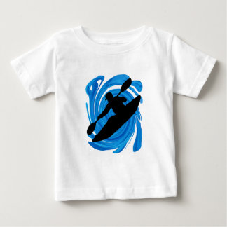 Hearts Dimension Baby T-Shirt