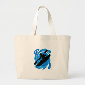Hearts Dimension Large Tote Bag