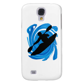 Hearts Dimension Samsung Galaxy S4 Case