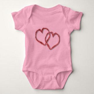 Hearts Intertwined Tshirt