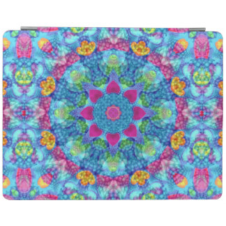 Hearts Kaleidoscope iPad Smart Covers iPad Cover
