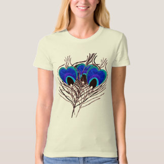 Hearts of a feather T-Shirt