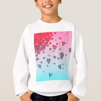 Hearts Of Hearts Sweatshirt