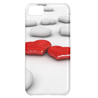 Hearts of Love iPhone 5C Case