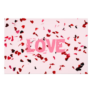 Hearts Of Love Photo