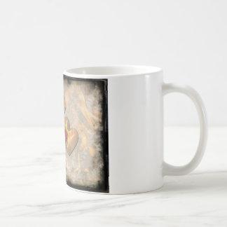 Hearts On Fire Basic White Mug