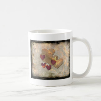 Hearts On Fire Mug