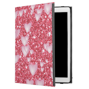 3edc5444c Red Sparkles Glitter And iPad Cases | Zazzle AU