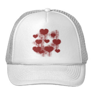 Hearts on the Wall Cap