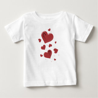 Hearts T Shirt