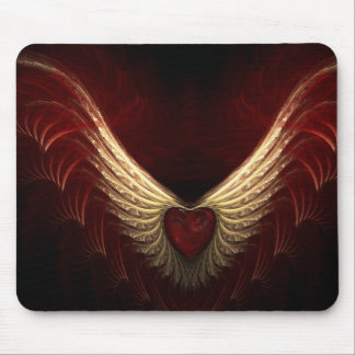 Heartsong Mouse Pad