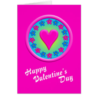 Hearty Fact - Valentine Card