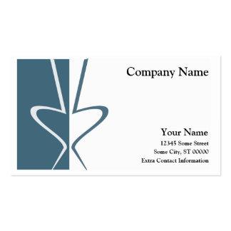 Heartz Pack Of Standard Business Cards