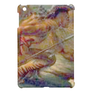 Heat of conflict iPad mini covers