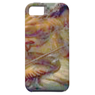 Heat of conflict iPhone 5 covers