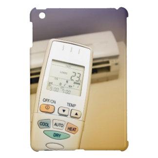 Heat or cool case for the iPad mini
