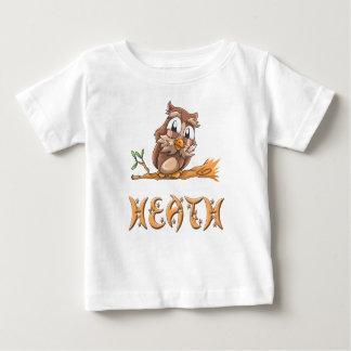 Heath Owl Baby T-Shirt