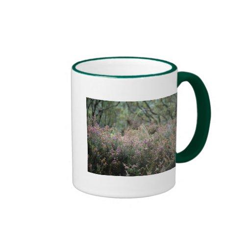 Heather and Wild Grass Mug