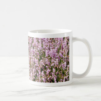 Heather Flowers Beautiful View Mug