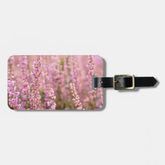 Heather In Horsham, Sussex, England Luggage Tag