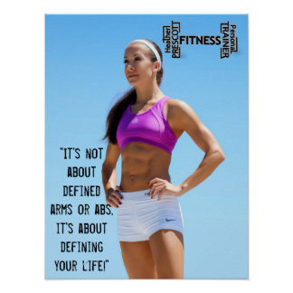 Heather Prescott Fitness prints