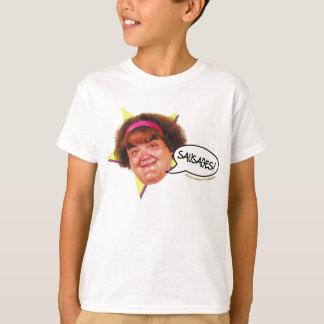 Heather Sausages t-shirt KIDS