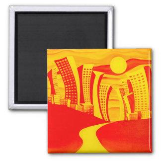 Heatwave 2 magnet
