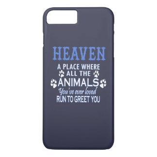 Heaven A Place iPhone 7 Plus Case